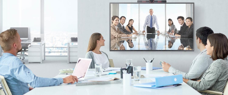 Audio e videoconferenza